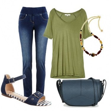 Outfit Basic #7964