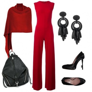 Outfit Sexy #1683