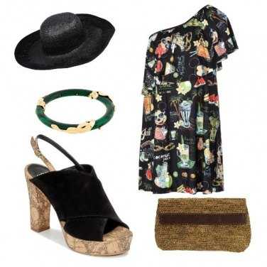 Outfit Sole ☀
