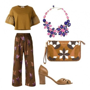 Outfit Chic #8065