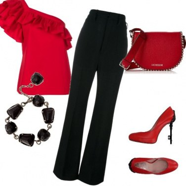 Outfit Sexy #1684
