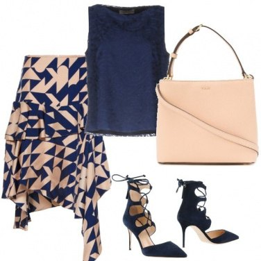 Outfit Bon Ton #5749