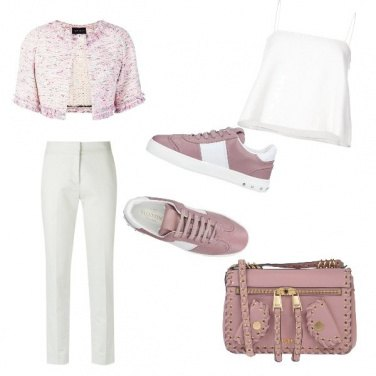 Outfit Urban #3957