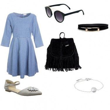 Outfit Indecisione da