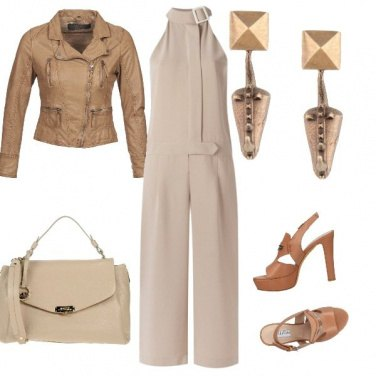 Outfit Urban #3961