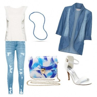Outfit Trendy #12379
