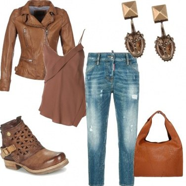 Outfit Urban #3962