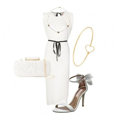 Outfit Estrema raffinatezza
