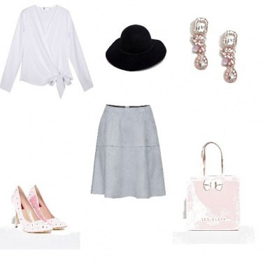 Outfit Charlotte style