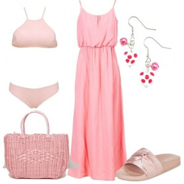 Outfit Basic #7974