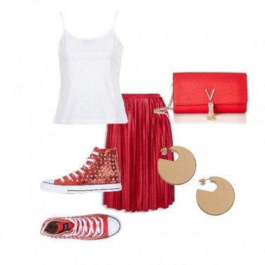 Outfit Trandy urban