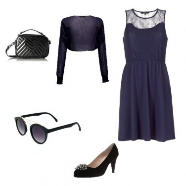 Outfit Chic #8069