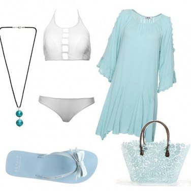 Outfit Basic #7975