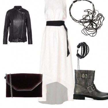 Outfit Rock #1821
