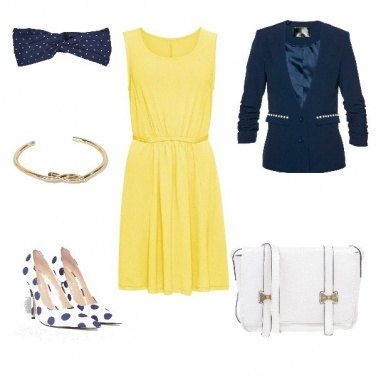 Outfit Spensieratezza :)