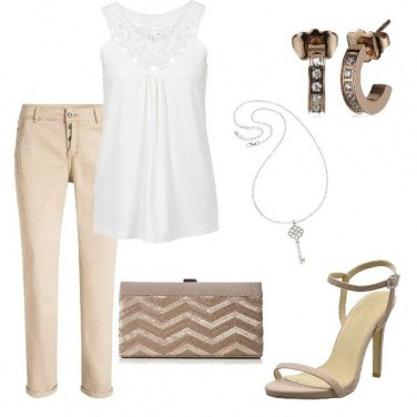 Outfit #trendy345