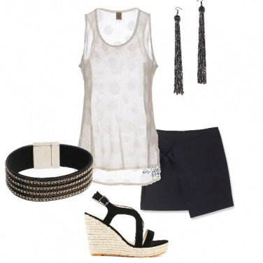 Outfit Basic #7976