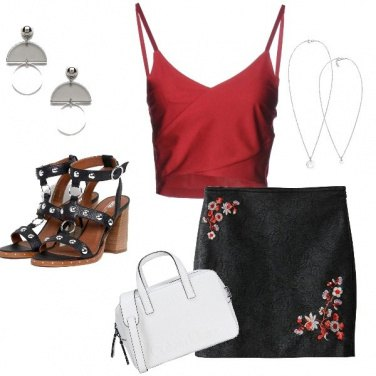Outfit Trendy #12390