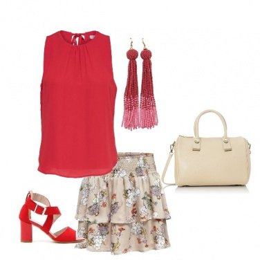 Outfit Basic #7978