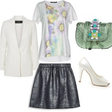 Outfit Stravaganza alla carry
