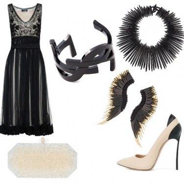 Outfit Matrimonio #23