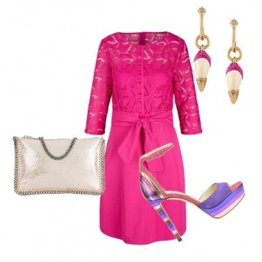 Outfit Chic #8074