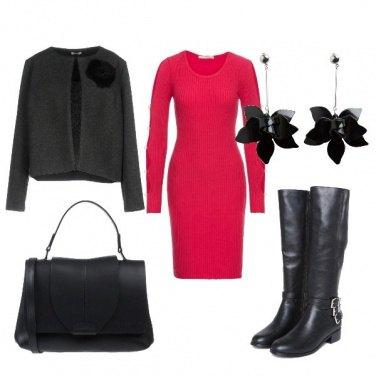 Outfit L\'ufficio ad ottobre