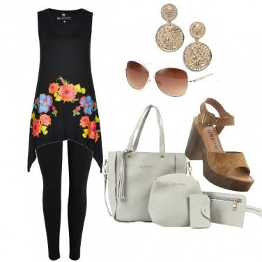 Outfit Basic #7981