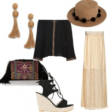 Outfit Tofly_like a gipsy in NY