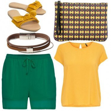 Outfit #estate18