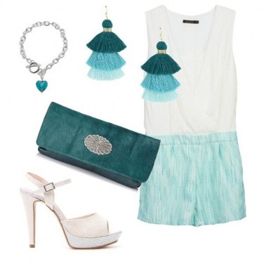Outfit Aria