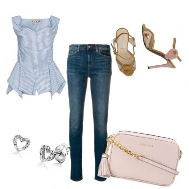 Outfit Basic #7991