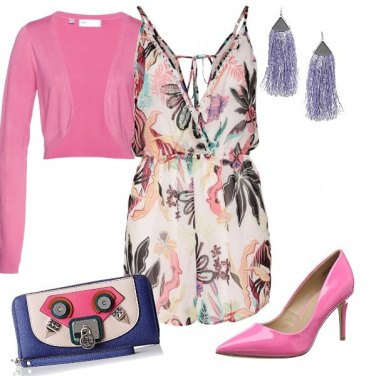 Outfit Trendy #12398