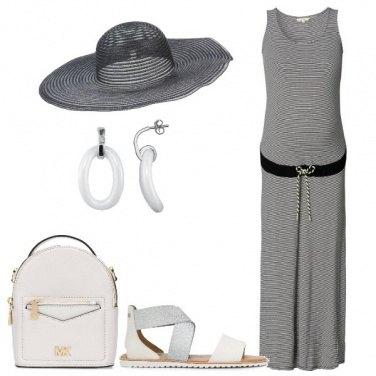 Outfit Una mamma speciale