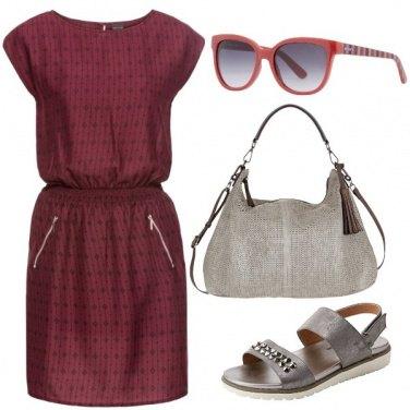 Outfit Il vestitino