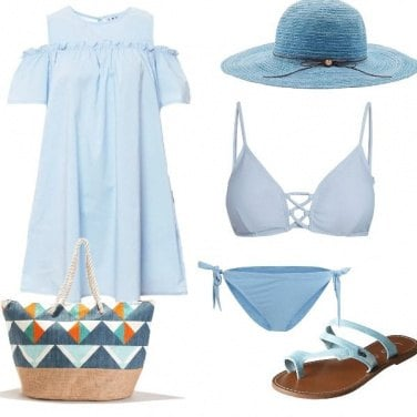 Outfit Trendy #12399