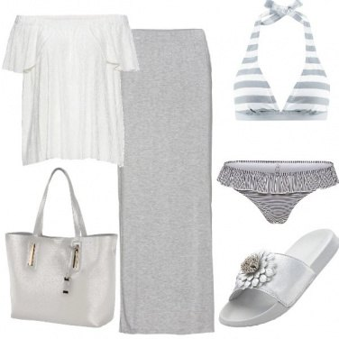 Outfit Basic #7995