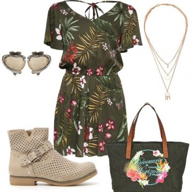 Outfit Basic #7996
