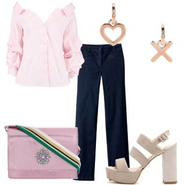 Outfit Trendy #12401