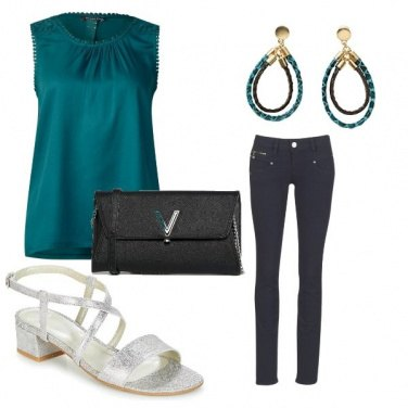 Outfit Bon Ton #5766
