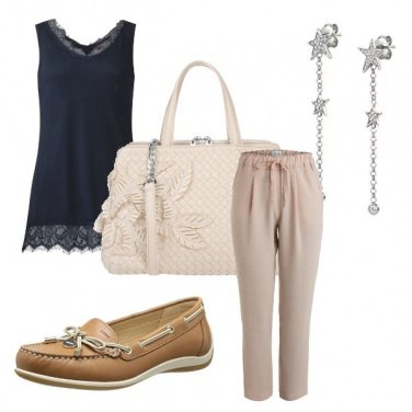Outfit Bon Ton #5767