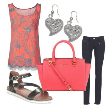 Outfit Trendy #12412