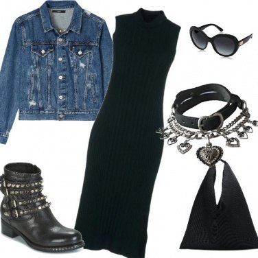 Outfit Rock #1824