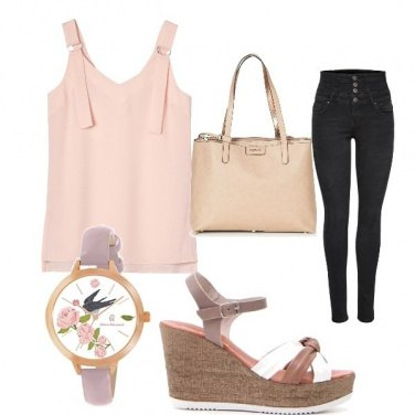 Outfit Trendy #12413