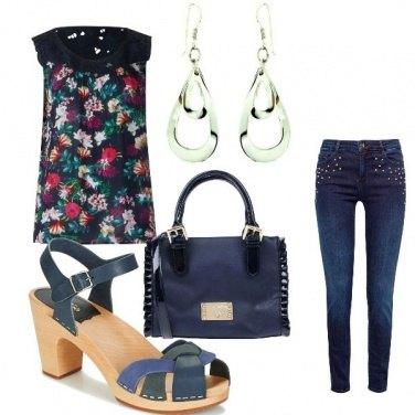 Outfit Trendy #12414