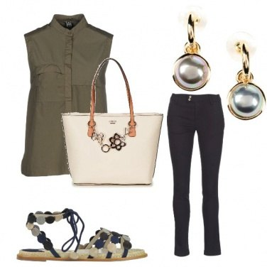 Outfit Trendy #12415
