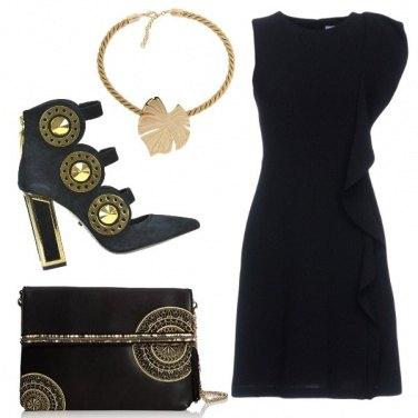 Outfit La scarpa wow