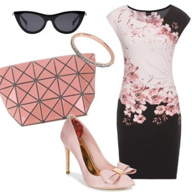 Outfit Pranzo chic