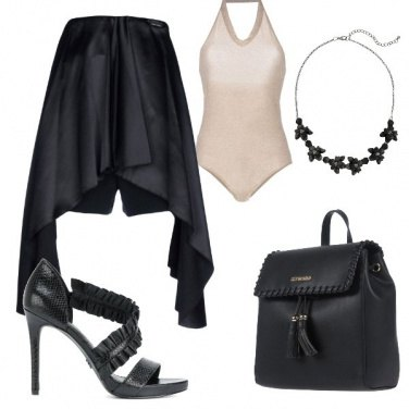 Outfit Rock #1827
