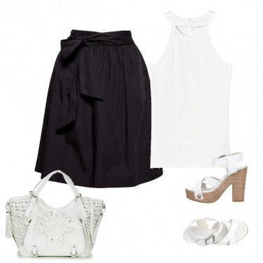 Outfit Basic #8005
